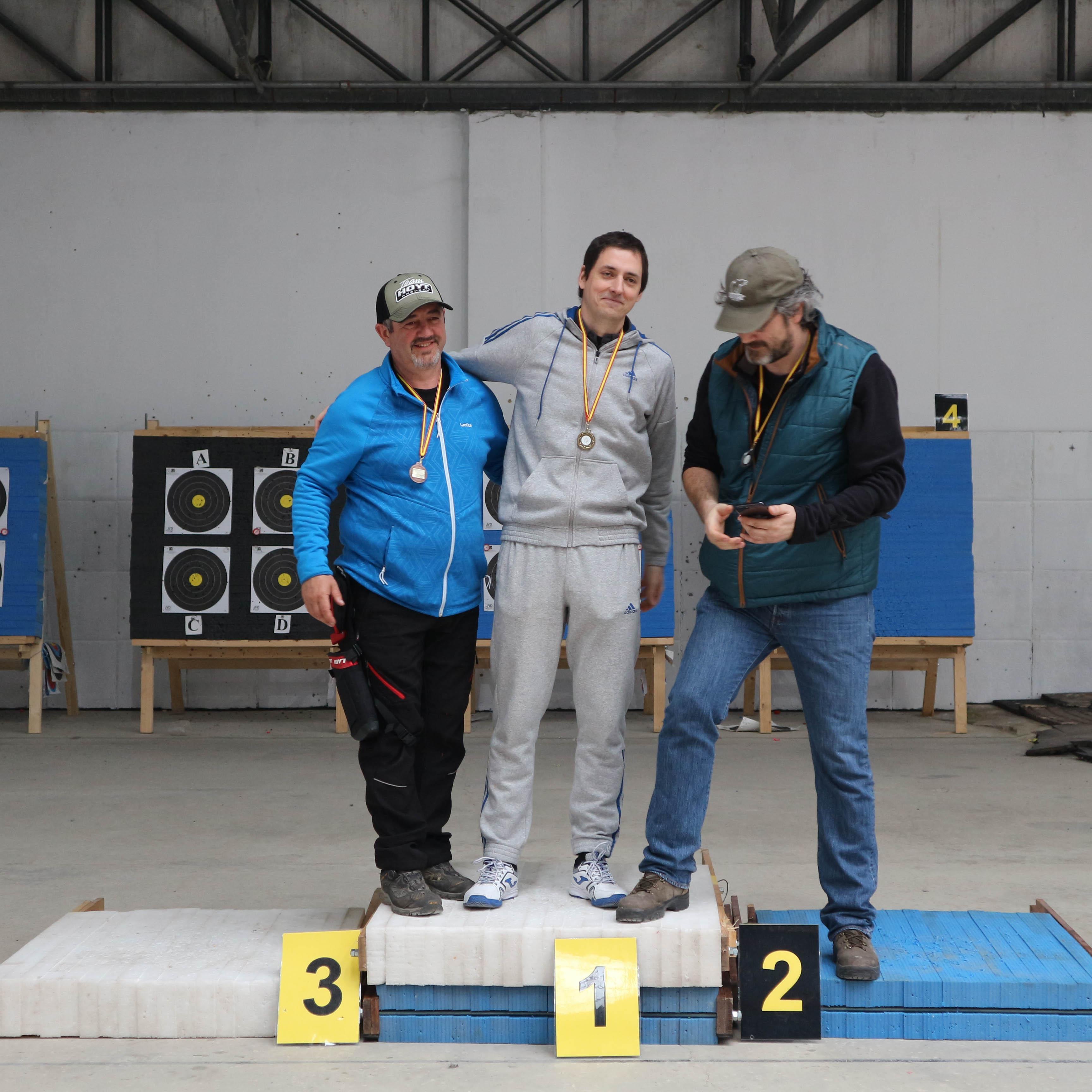 Final Campeonato Sala Eypos 2017
